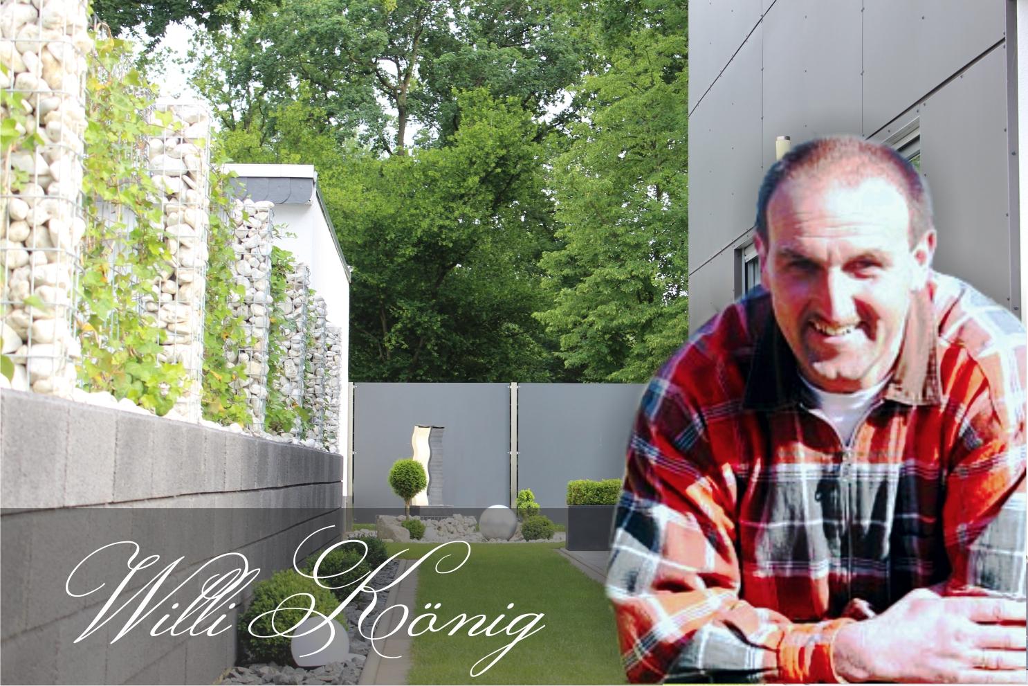 Garten König garten könig schöne gärten